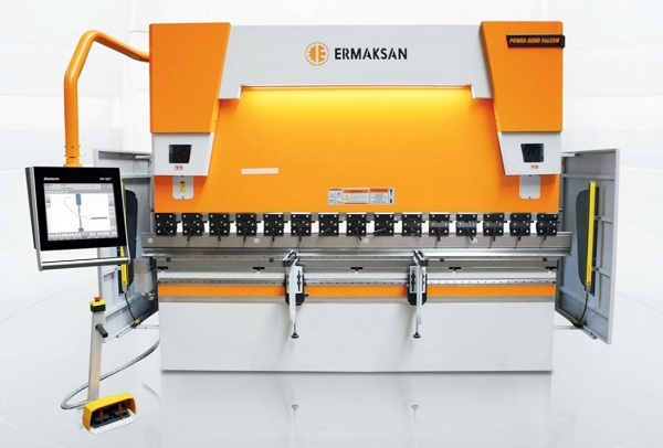 Ermaksan Pressbrake Power Bend Falcon