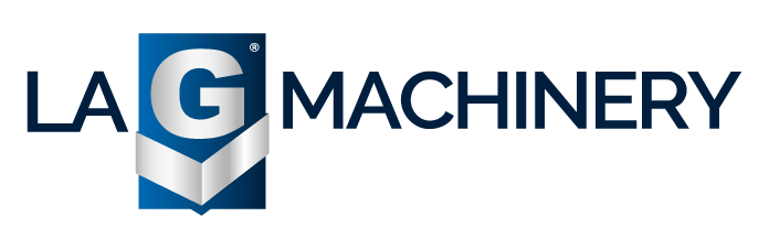 logo lagmachinery r